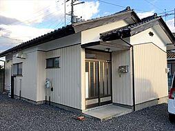 [一戸建] 福島県郡山市安積町 の賃貸【/】の外観