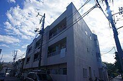 トーコーマンション[3階]の外観