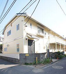 カーサOSAKABE[102号室]の外観