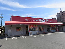 D‐room竹島町[1階]の外観