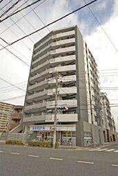 パークアクシス横浜井土ヶ谷[303号室]の外観