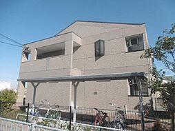 コンフォースMIYA[2階]の外観
