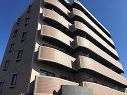 カーサ住之江公園[5階]の外観