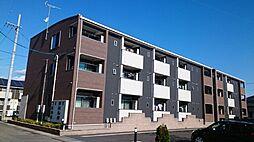 ソラーナI[3階]の外観
