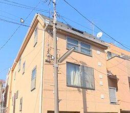 [一戸建] 東京都大田区西蒲田3丁目 の賃貸【/】の外観