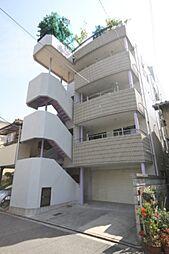 アビルマンション[2階]の外観