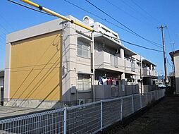 かねみつアパート[202号室]の外観