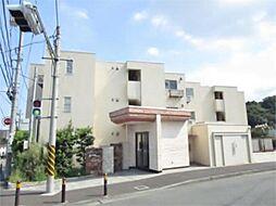 神奈川県川崎市麻生区細山7丁目の賃貸マンションの外観