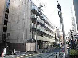 WELLTOWER[6階]の外観