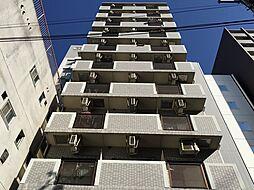エスリード新大阪第2[8階]の外観