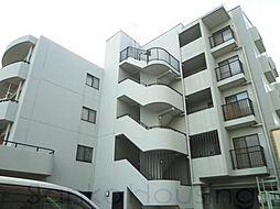 ディーセント北花田[4階]の外観