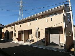 [テラスハウス] 千葉県千葉市中央区宮崎町 の賃貸【/】の外観