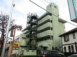 グリーンヴァレー松澤[2階]の外観