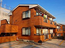 ツカヤマコートA[302号室]の外観
