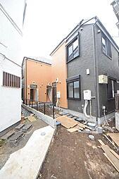 西武拝島線 小川駅 徒歩5分の賃貸アパート
