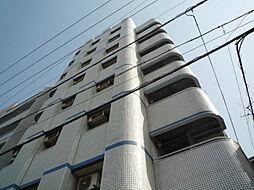 キッポー新今里マンション[2階]の外観