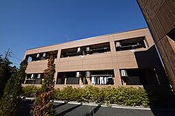 東武東上線 東松山駅 バス15分 パークタウン五領下車 徒歩8分の賃貸アパート