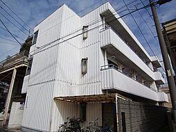 コーポ YOSHII[301号室]の外観