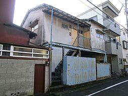 岩井荘[202号室]の外観