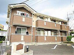 京王相模原線 稲城駅 徒歩3分の賃貸アパート