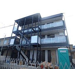 LivLi OZAWA[1階]の外観