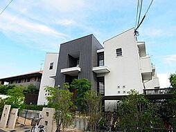 ヴィアノ須磨コルティーレ[2階]の外観