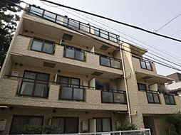 日神パレス方南町第2[4階]の外観