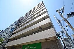 セントラル堺[7階]の外観