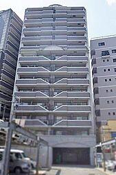 エステートモア平尾センティモ[13階]の外観