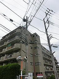 神奈川県川崎市宮前区馬絹3丁目の賃貸マンションの外観