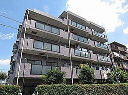 コンフォール生田[1階]の外観