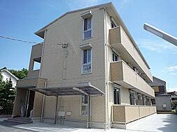 パークアベニュー[2階]の外観