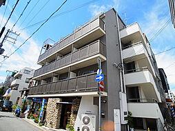 シティハイツ須磨[2階]の外観