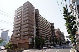 フロール川崎下平間2号棟[12階]の外観