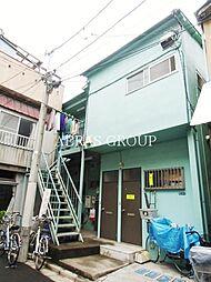 西巣鴨駅 6.0万円