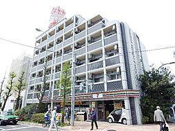 PROJECT NO56 TOKYO MEGURO STREET[5階]の外観