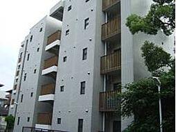 マンション優雅II[3階]の外観