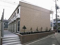 三ッ沢上町II[2階]の外観