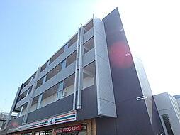 シャテーニュ・デュ・ボア[4階]の外観