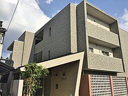 アルデール・カサ(尼崎)[3階]の外観