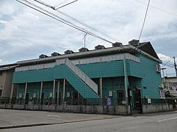 パルコヴィアーレ[2階]の外観