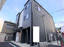 愛知環状鉄道 六名駅 徒歩15分の賃貸アパート