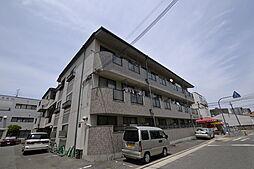 南埜マンション赤塚[2階]の外観