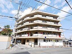 御所ケ谷アパートメント