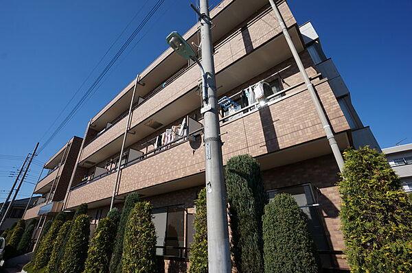 東京都調布市国領町4丁目の賃貸マンション【東京都 / 調布市】