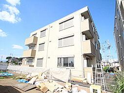 JR中央線 豊田駅 徒歩24分の賃貸アパート