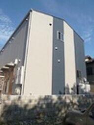 プラーナ鎌ヶ谷[2階]の外観