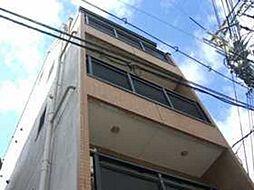 セリシエ中津[2階]の外観