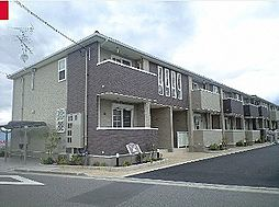 Osaka Metro御堂筋線 新金岡駅 徒歩30分の賃貸アパート