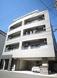 アルトベルク横浜[1階]の外観